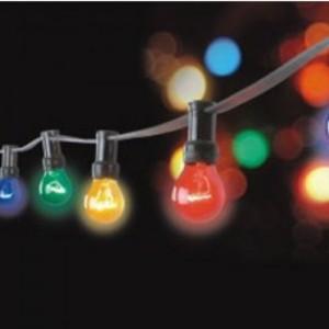 Div. fest lys & lamper